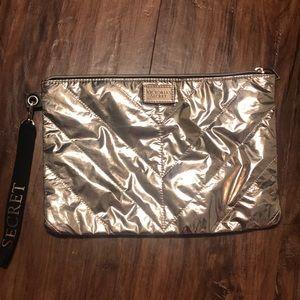Victoria's Secret Clutch/ makeup bag